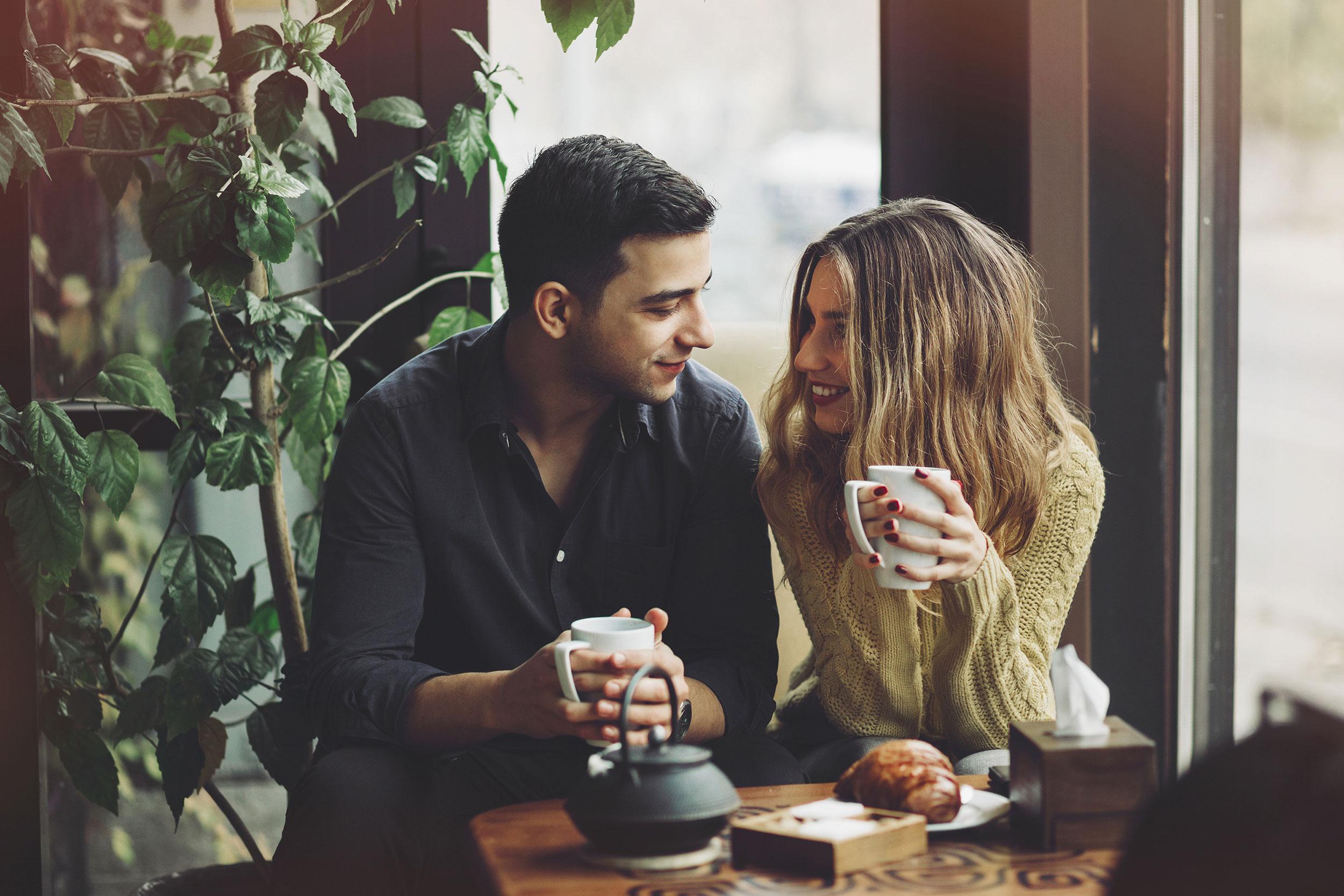 Prendre et donner du plaisir en Date : Gagne en confiance et en fraîcheur