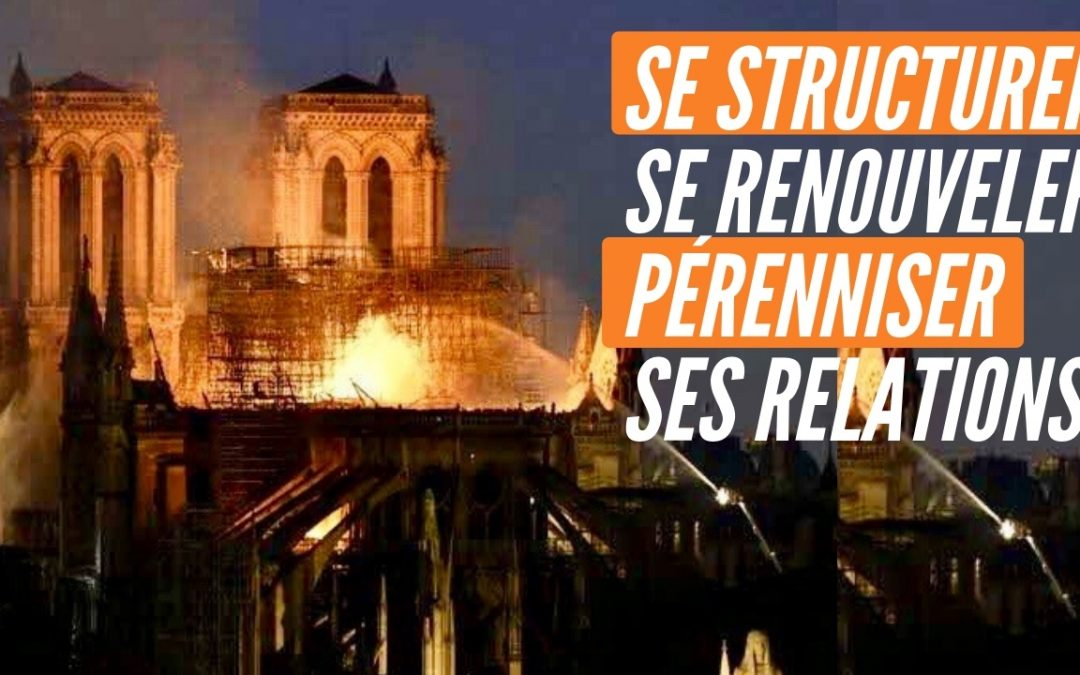 Notre Dame De Paris – POURQUOI tes RELATIONS ne sont jamais ACQUISES